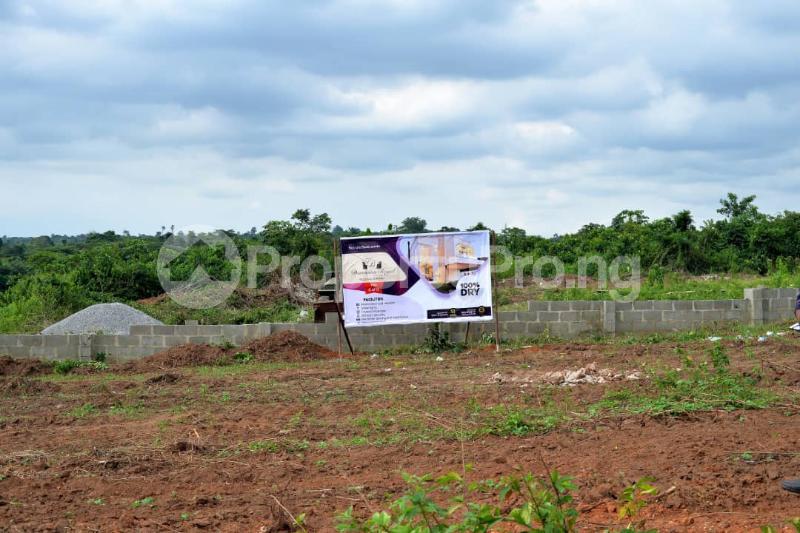 Land for sale Odo onosa agbowa Ikorodu  Ikorodu Lagos - 0