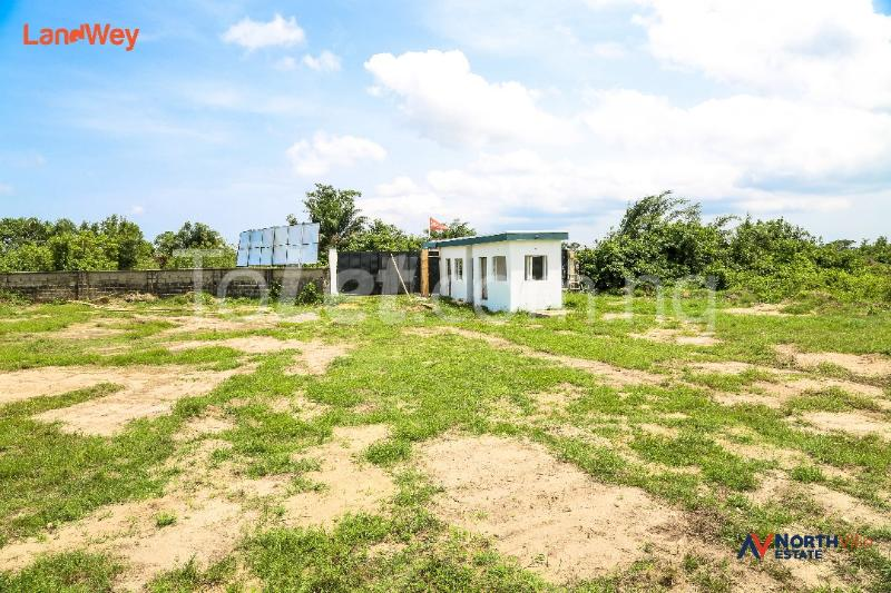 Serviced Residential Land Land for sale Bogije Lakowe Ajah Lagos - 2
