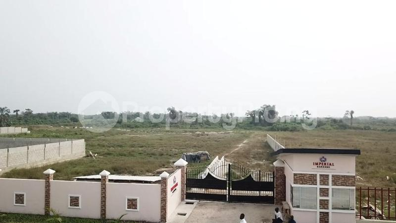 Residential Land Land for sale Imperial Garden, Abijo,  Lekki Lagos - 7