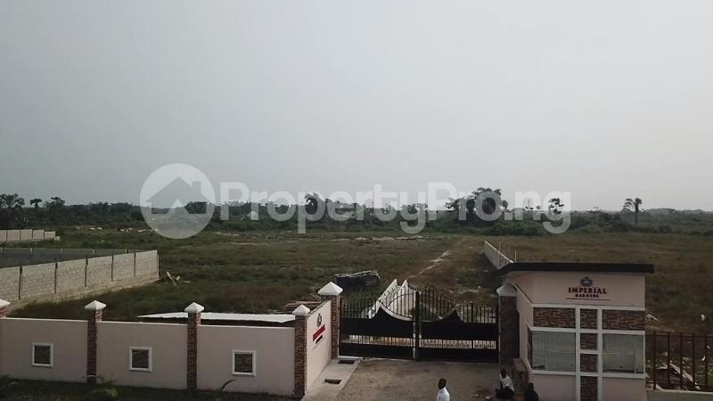 Residential Land Land for sale Imperial Garden, Abijo,  Lekki Lagos - 10