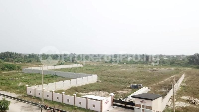 Residential Land Land for sale Imperial Garden, Abijo,  Lekki Lagos - 0