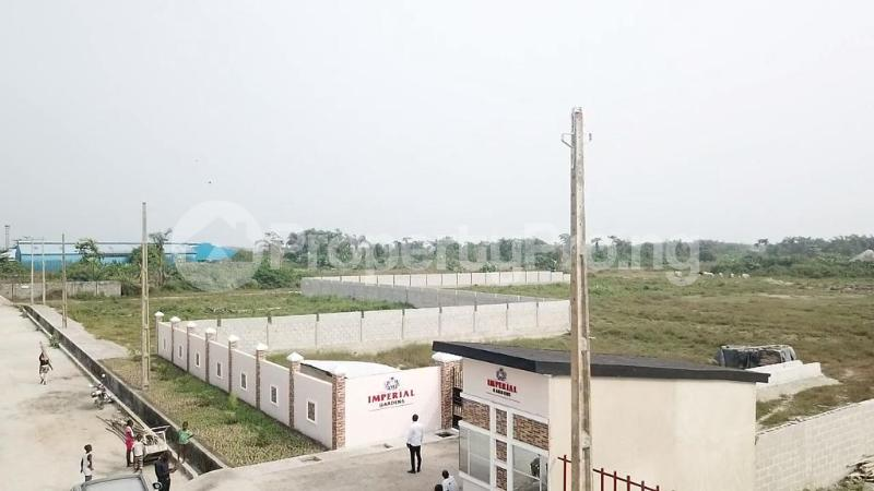 Residential Land Land for sale Imperial Garden, Abijo,  Lekki Lagos - 3