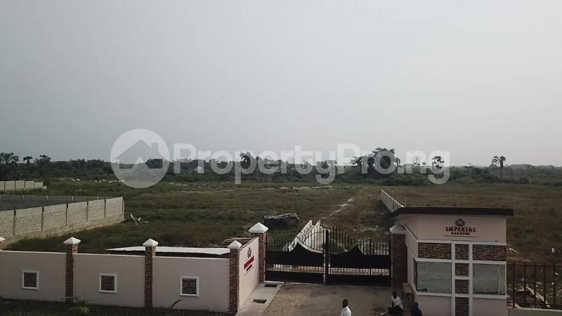 Residential Land Land for sale Imperial Garden, Abijo,  Lekki Lagos - 9