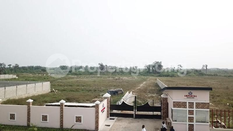 Residential Land Land for sale Imperial Garden, Abijo,  Lekki Lagos - 6