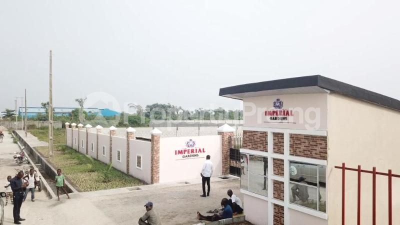 Residential Land Land for sale Imperial Garden, Abijo,  Lekki Lagos - 5