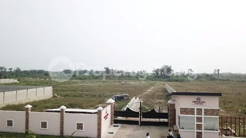 Residential Land Land for sale Imperial Garden, Abijo,  Lekki Lagos - 8