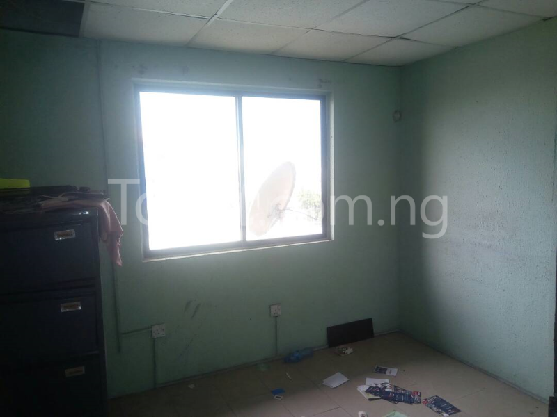Office Space Commercial Property for rent ------- Opebi Ikeja Lagos - 1