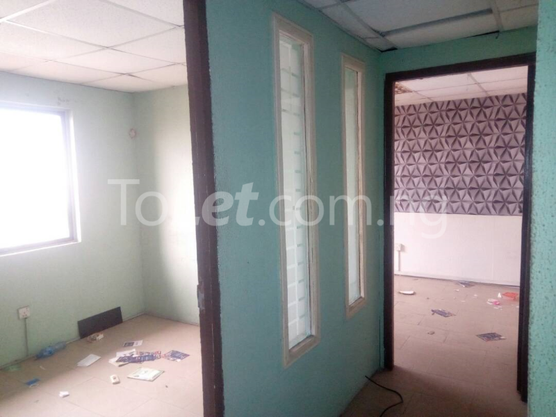 Office Space Commercial Property for rent ------- Opebi Ikeja Lagos - 0