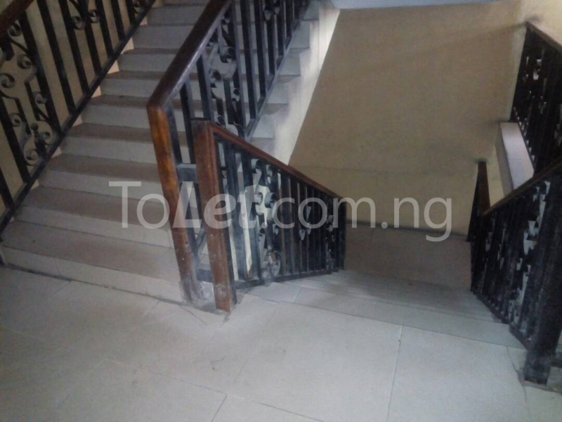 Office Space Commercial Property for rent ------- Opebi Ikeja Lagos - 5