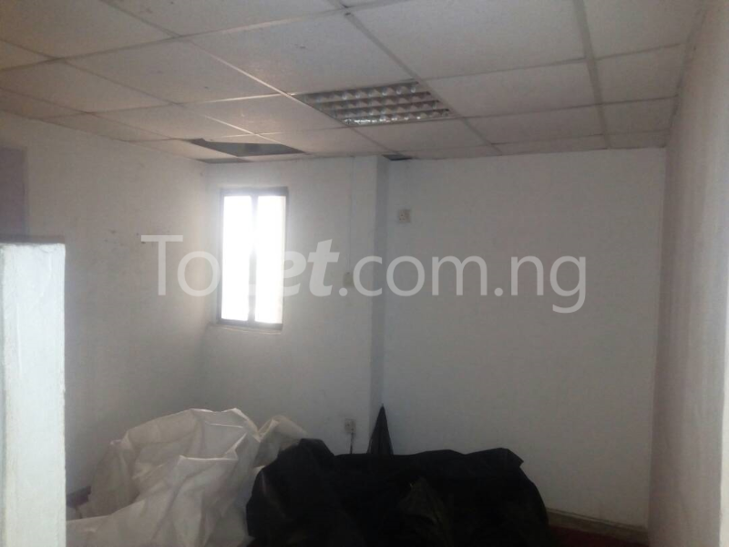 Office Space Commercial Property for rent ------- Opebi Ikeja Lagos - 4