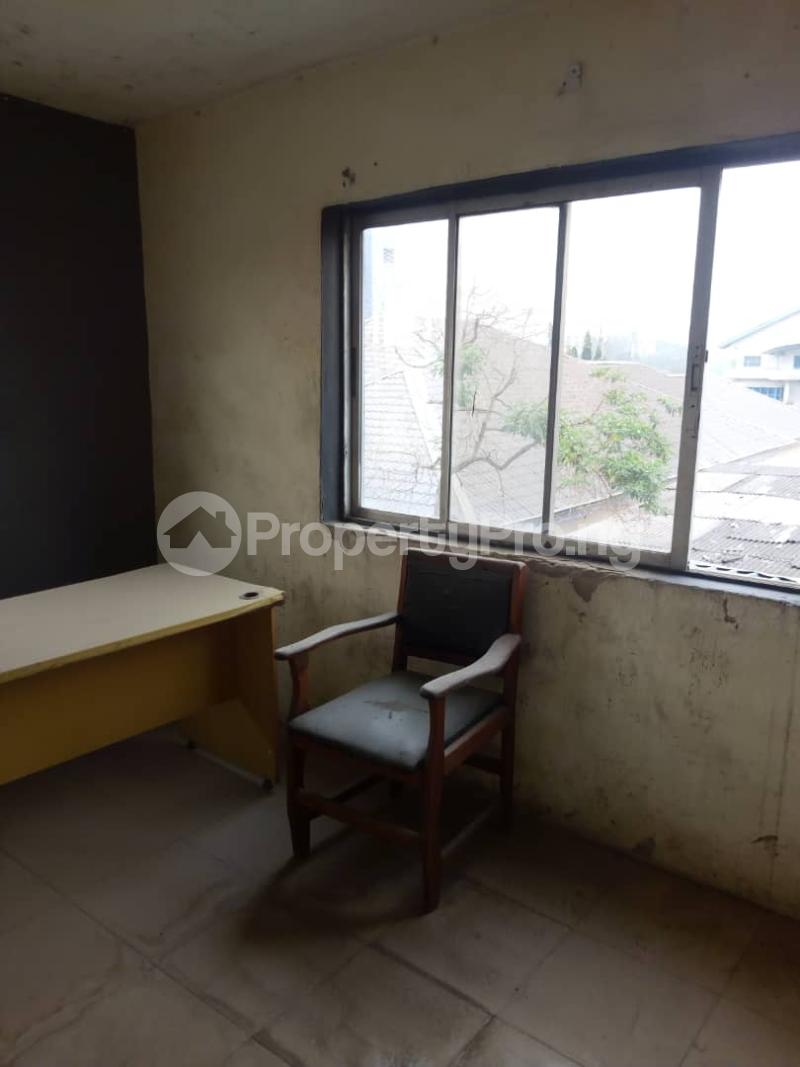 Commercial Property for rent --- Opebi Ikeja Lagos - 1