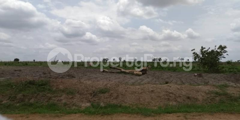 Commercial Land Land for sale Located at Lokogoma district fct Abuja  Lokogoma Abuja - 1