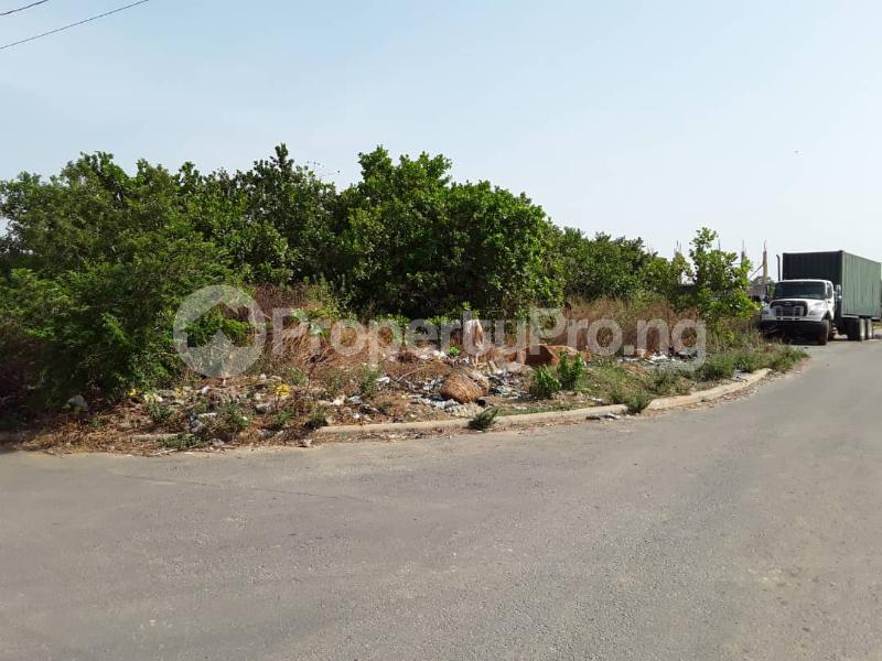 Commercial Land Land for sale Located at Lokogoma district fct Abuja  Lokogoma Abuja - 3