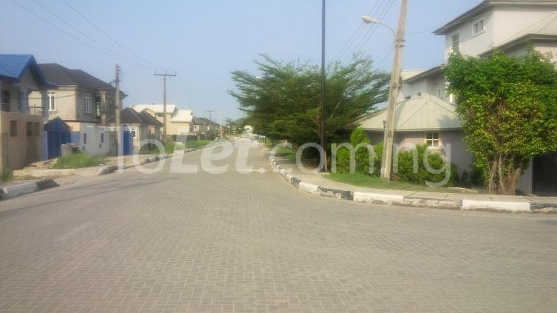 Land for sale Atlantic View Estate Lekki Lagos - 5