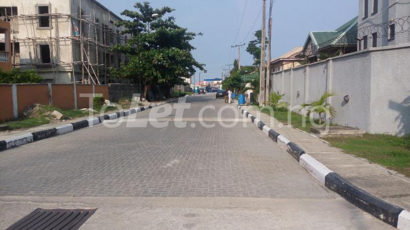 Land for sale Atlantic View Estate Lekki Lagos - 0