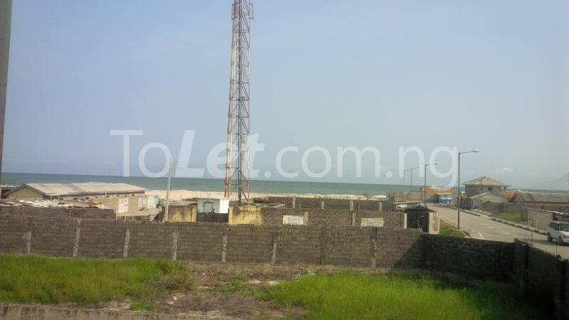 Land for sale Atlantic View Estate Lekki Lagos - 1