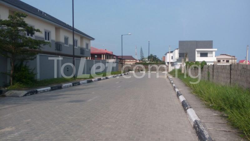 Land for sale Atlantic View Estate Lekki Lagos - 3