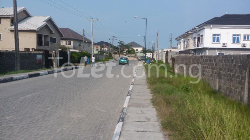 Land for sale Atlantic View Estate Lekki Lagos - 6