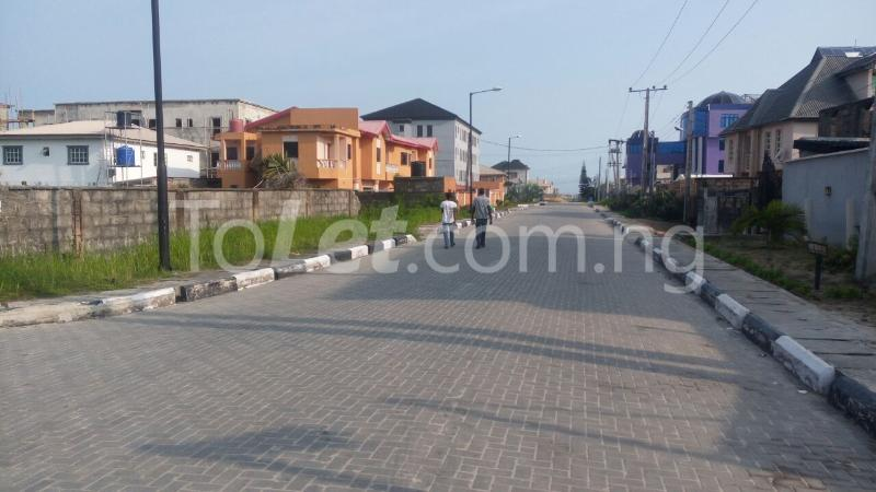 Land for sale Atlantic View Estate Lekki Lagos - 4