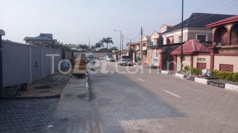 Land for sale Atlantic View Estate Lekki Lagos - 2