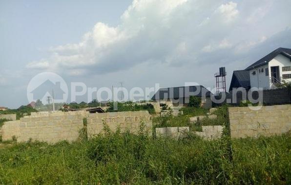 Land for sale Orji Town Layout Annex, Around IBC Quarters Orji Owerri Imo - 0