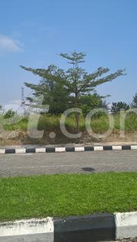 Land for sale Banana Island, Borno Street Ikoyi Lagos - 1
