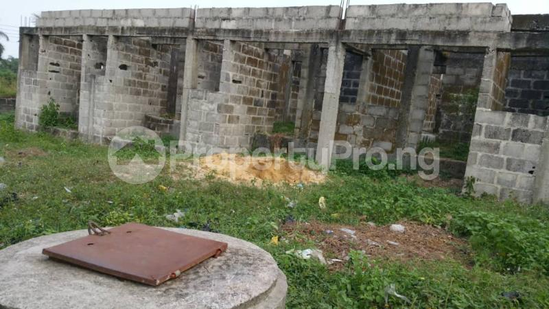 Residential Land Land for sale Sapati  Ibeju-Lekki Lagos - 1