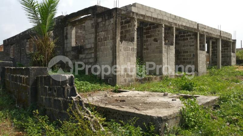 Residential Land Land for sale Sapati  Ibeju-Lekki Lagos - 0