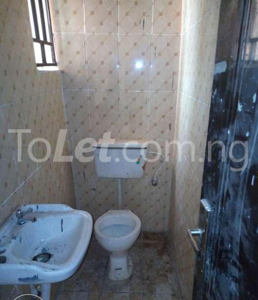 3 bedroom Flat / Apartment for rent GRA Enugu Enugu - 1