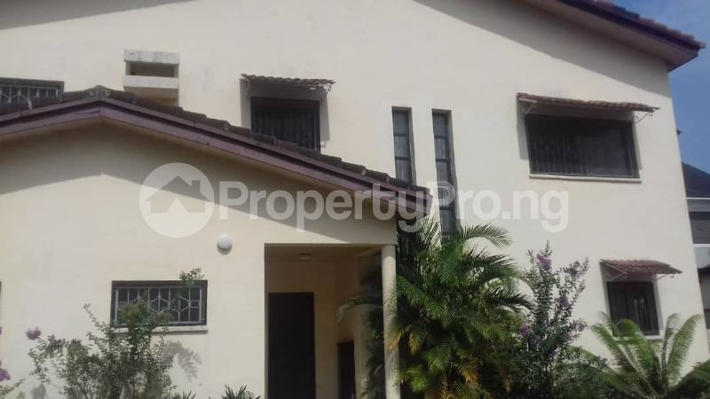 6 bedroom Detached Duplex House for rent VGC VGC Lekki Lagos - 25