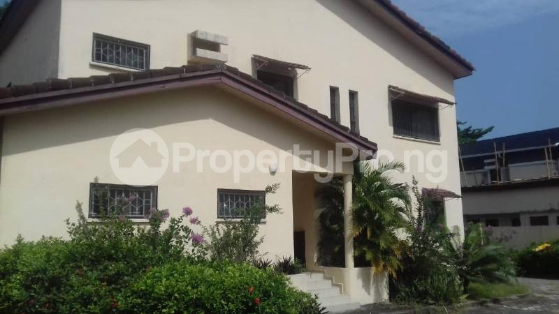 6 bedroom Detached Duplex House for rent VGC VGC Lekki Lagos - 27