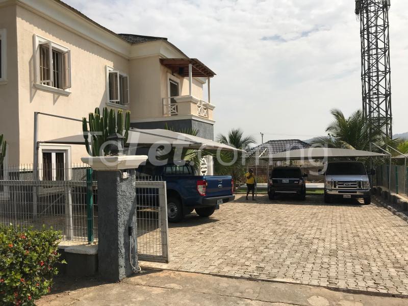 6 bedroom House for sale behind Gwarimpa Kafe Abuja - 3