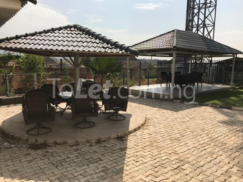 6 bedroom House for sale behind Gwarimpa Kafe Abuja - 2
