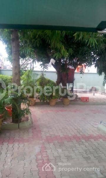 6 bedroom Detached Duplex House for rent Fola Osibo Lekki Phase 1 Lekki Lagos - 2