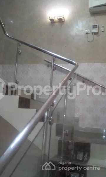 6 bedroom Detached Duplex House for rent Fola Osibo Lekki Phase 1 Lekki Lagos - 6