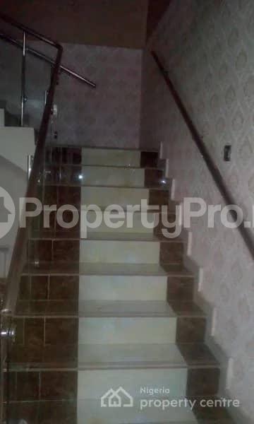 6 bedroom Detached Duplex House for rent Fola Osibo Lekki Phase 1 Lekki Lagos - 5