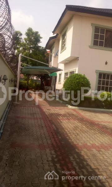 6 bedroom Detached Duplex House for rent Fola Osibo Lekki Phase 1 Lekki Lagos - 1