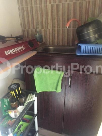 6 bedroom Detached Duplex House for rent Fola Osibo Lekki Phase 1 Lekki Lagos - 7