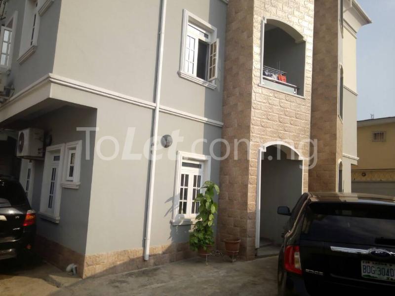 3 bedroom Flat / Apartment for sale Sosanya street   Soluyi Gbagada Lagos - 5