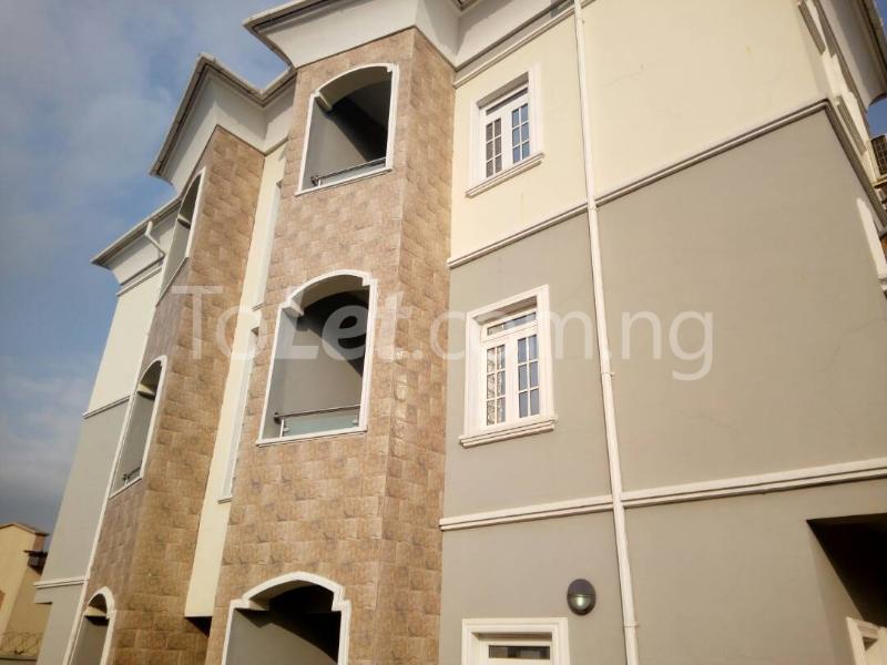 3 bedroom Flat / Apartment for sale Sosanya street   Soluyi Gbagada Lagos - 6