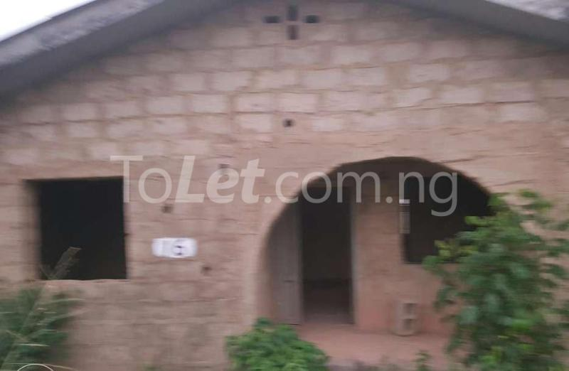 2 bedroom Land for sale Ifo, Ogun State Arepo Ogun - 0