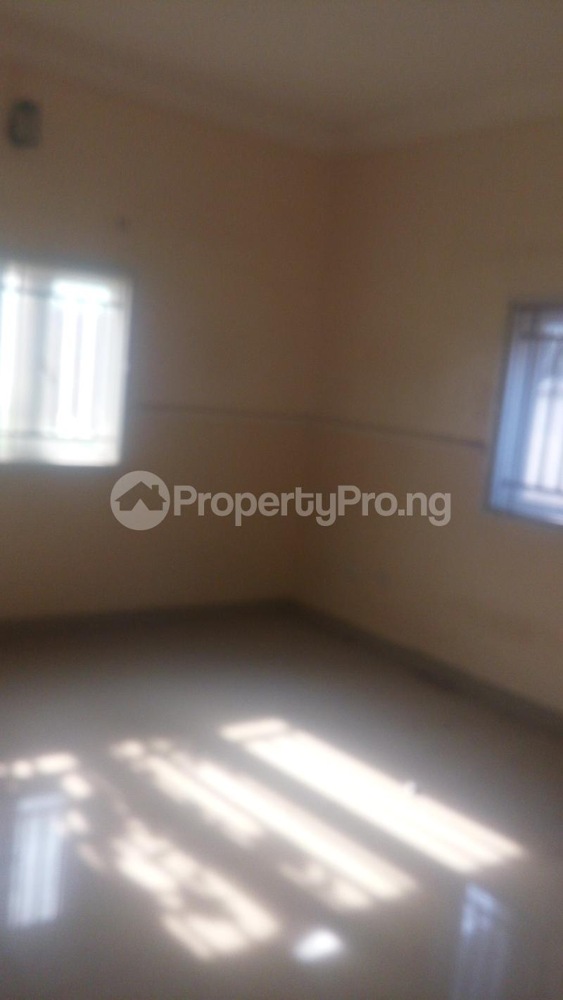 3 bedroom Flat / Apartment for sale Ajao Estate Isolo. Lagos Mainland  Ajao Estate Isolo Lagos - 4