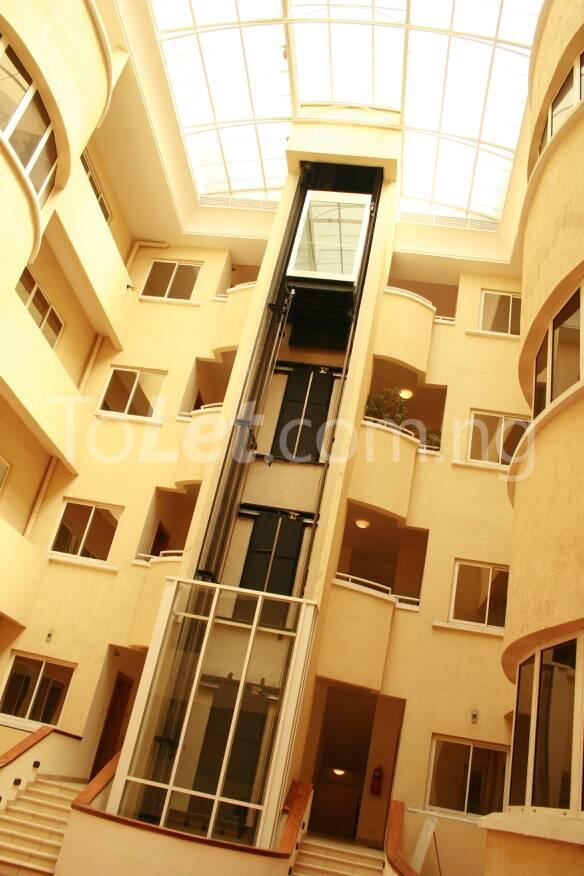 3 bedroom Flat / Apartment for rent Mosley Road. Ikoyi. Lagos Mosley Road Ikoyi Lagos - 2