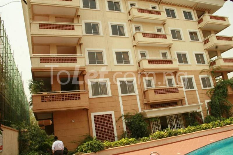 3 bedroom Flat / Apartment for rent Mosley Road. Ikoyi. Lagos Mosley Road Ikoyi Lagos - 6