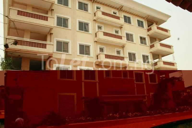 3 bedroom Flat / Apartment for rent Mosley Road. Ikoyi. Lagos Mosley Road Ikoyi Lagos - 1