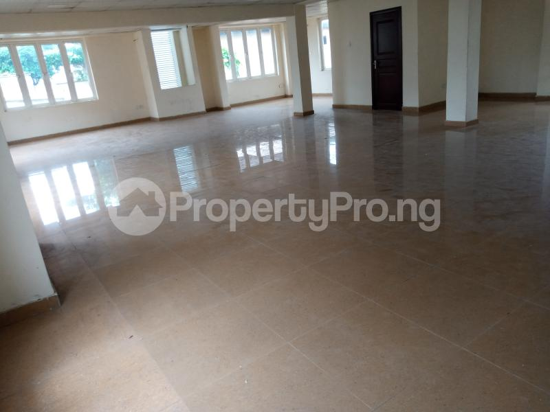 Office Space Commercial Property for rent Saka Tinubu Victoria Island Lagos - 10