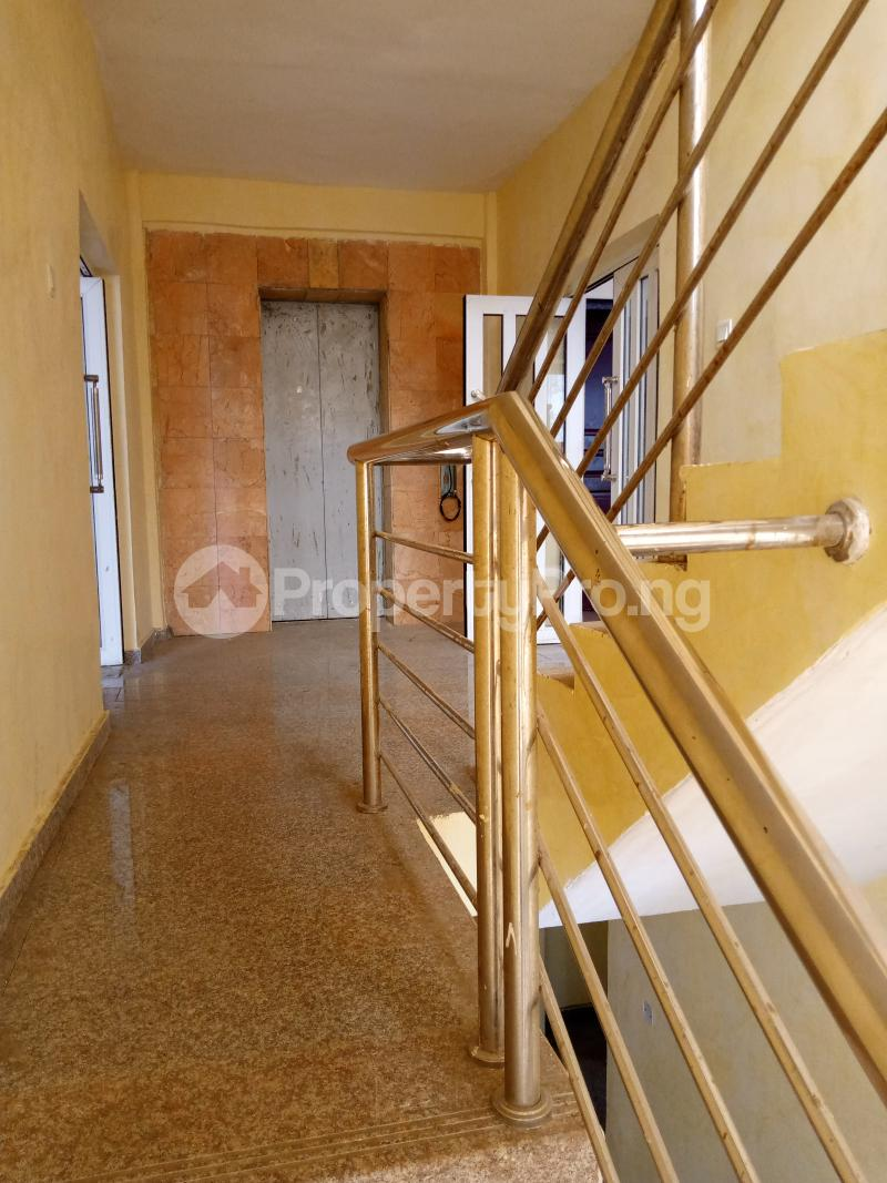 Office Space Commercial Property for rent Saka Tinubu Victoria Island Lagos - 2