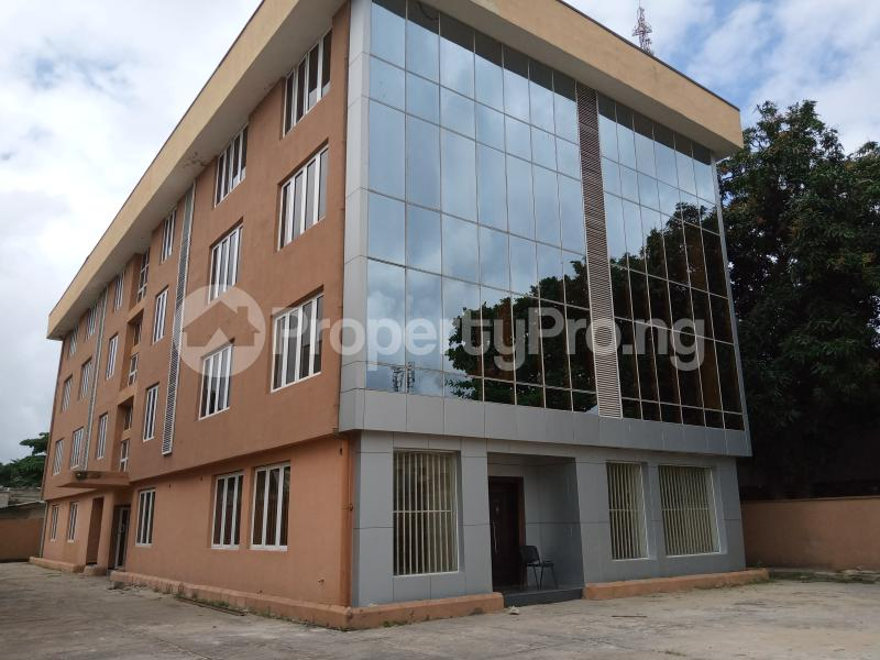 Office Space Commercial Property for rent Saka Tinubu Victoria Island Lagos - 1