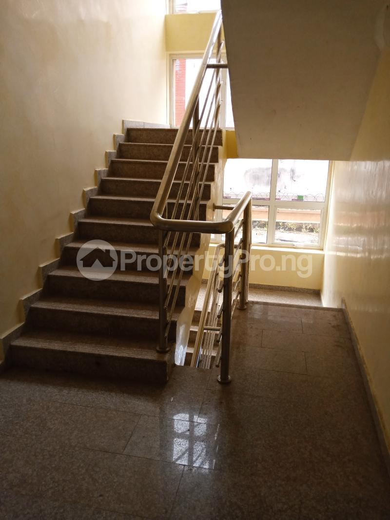 Office Space Commercial Property for rent Saka Tinubu Victoria Island Lagos - 7
