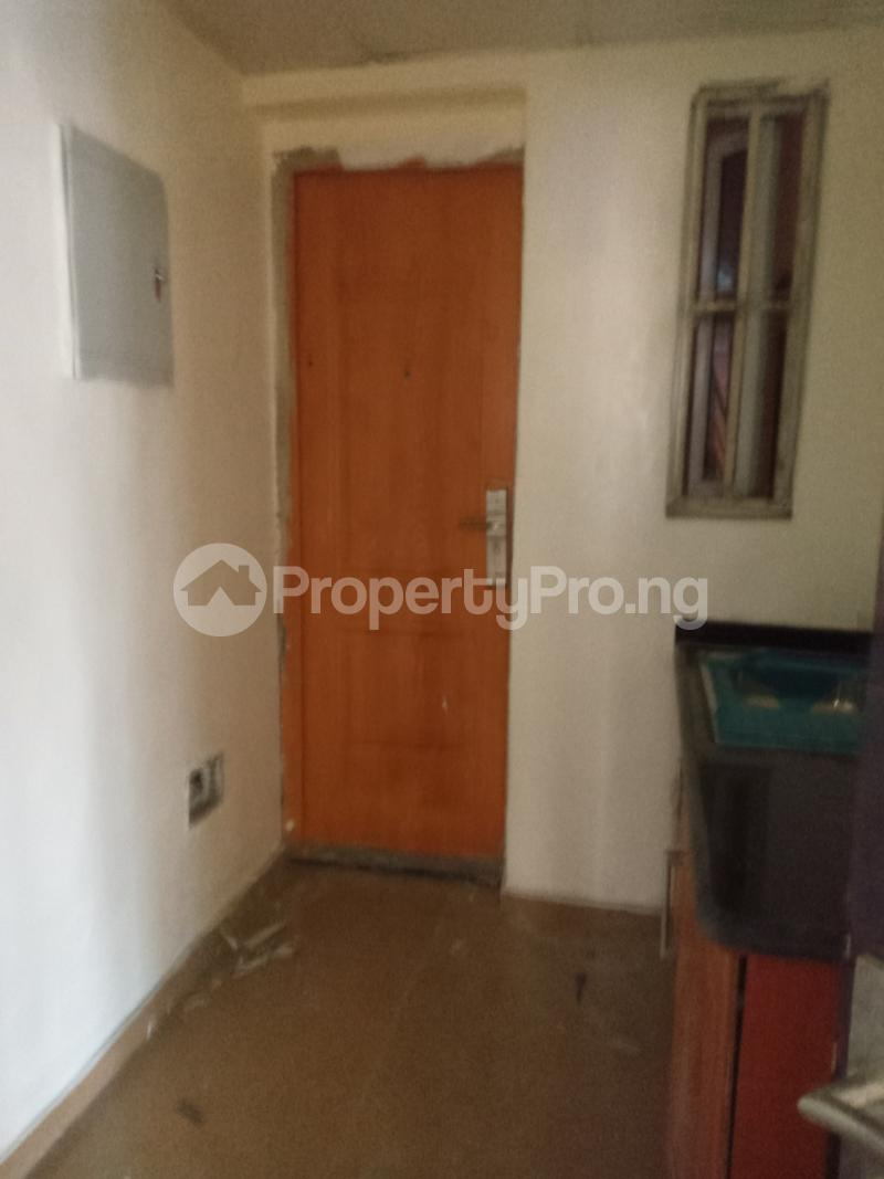Office Space Commercial Property for rent Saka Tinubu Victoria Island Lagos - 6